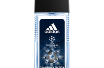 ADIDAS UEFA Champions League Champions Edition Refreshing Body Fragrance