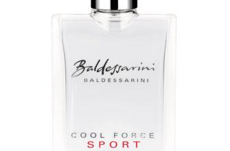 BALDESSARINI Cool Force Sport