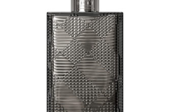 BURBERRY Brit Rhythm For Men Intense