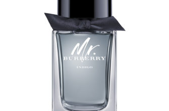 BURBERRY Mr. Burberry Indigo