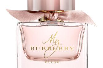 BURBERRY My Burberry Blush
