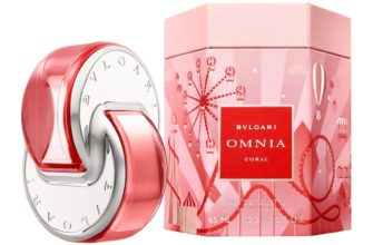 BVLGARI Omnia Coral Limited Edition