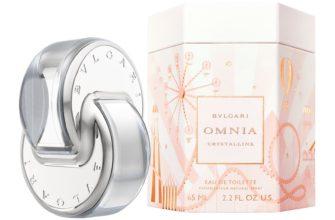 BVLGARI Omnia Crystalline Limited Edition