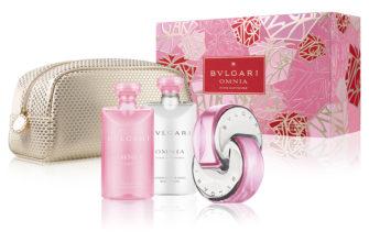 BVLGARI Подарочный набор Omnia Pink Sapphire