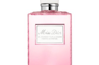 DIOR Гель для ванны и душа Miss Dior