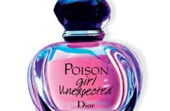 DIOR Poison Girl Unexpected