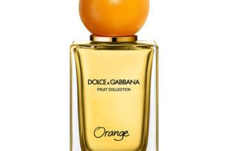 DOLCE&GABBANA Orange