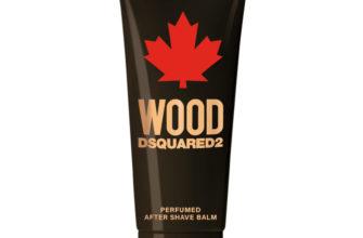 DSQUARED2 Бальзам после бритья Wood Pour Homme