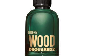 DSQUARED2 Green Wood