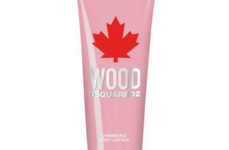 DSQUARED2 Лосьон для тела Wood Pour Femme