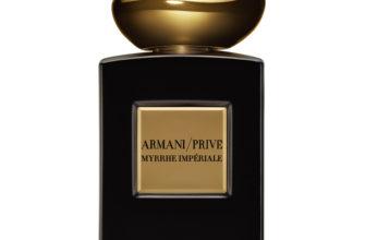 GIORGIO ARMANI ARMANI PRIVE MYRRHE IMPERIAL