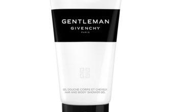 GIVENCHY Гель для душа для волос и тела Gentleman Givenchy