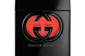 GUCCI Gucci Guilty Black Pour Femme
