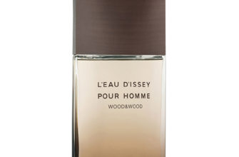 ISSEY MIYAKE L'Eau d'Issey Wood&Wood