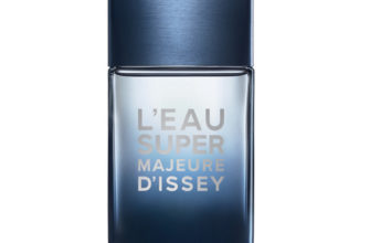 ISSEY MIYAKE L'eau Super Majeure D'issey Pour Homme Intense