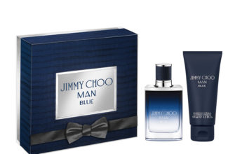 JIMMY CHOO Подарочный набор MAN BLUE