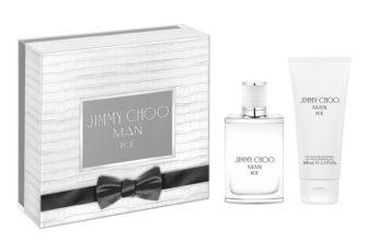 JIMMY CHOO Подарочный набор MAN ICE