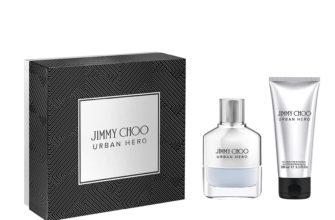 JIMMY CHOO Подарочный набор URBAN HERO