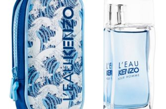 KENZO L'eau kenzo pour homme Neo Edition