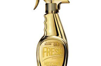MOSCHINO Fresh Gold