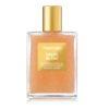 TOM FORD Масло парфюмированное для тела с блестками Soleil Blanc Rose Gold