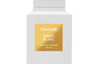 TOM FORD Soleil Blanс