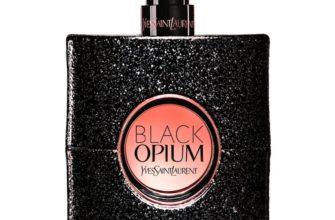 YSL Black Opium