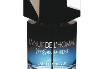 YSL La Nuit De L'Homme Eau Electrique