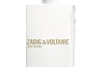 ZADIG&VOLTAIRE Just rock! Pour Elle