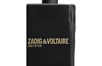 ZADIG&VOLTAIRE Just rock! Pour Lui