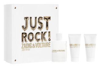 ZADIG&VOLTAIRE Набор JUST ROCK! POUR ELLE