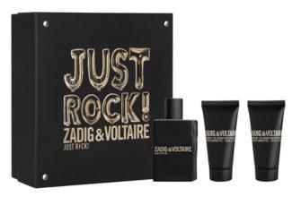 ZADIG&VOLTAIRE Набор JUST ROCK! POUR LUI