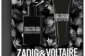 ZADIG&VOLTAIRE Набор THIS IS HIM!