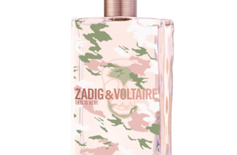 ZADIG&VOLTAIRE This is her! No rules