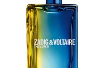 ZADIG&VOLTAIRE This is love! Pour lui