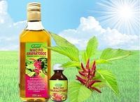 Амарантовое масло польза и вред для кожи