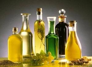 Какие бывают масла природного происхождения?