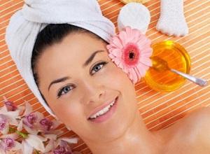Как приготовить маску для волос на основе натуральных масел