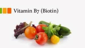 Что входит в состав биотина