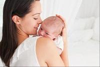 Что делать если после родов сильно выпадают волосы прядями