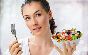 Как влияет неполноценное питание на состояние волос