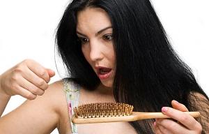 Что делать против выпадения волос