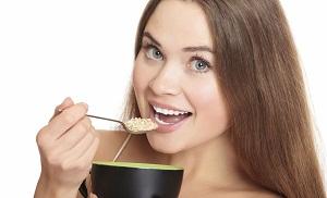 Как правильно питаться чтобы не выпадали волосы