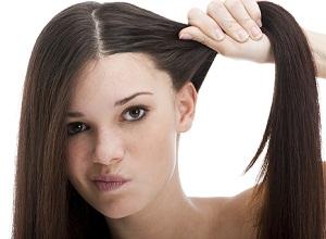 С чего начинаются проблемы, с кожи или с волос