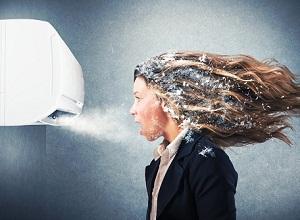 Как частая смена температуры влияет на потерю волос у женщин