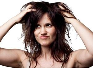 Как плохое снабжение кровью кожи головы у корней влияет на потерю волос у женщин