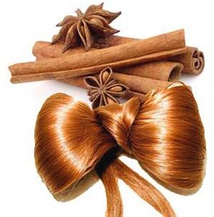 Какие есть рецепты масок с корицей для осветления волос