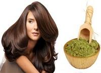 Отзывы о бесцветной хне для укрепления волос, насколько она эффективна