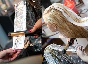 Какие основные правила выполнения кератинирования волос