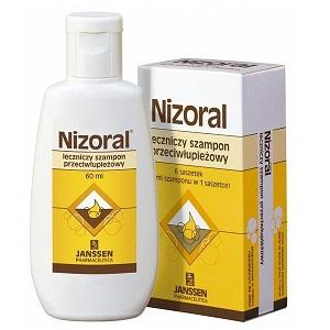 Как помогает шампунь Низорал в борьбе с перхотью